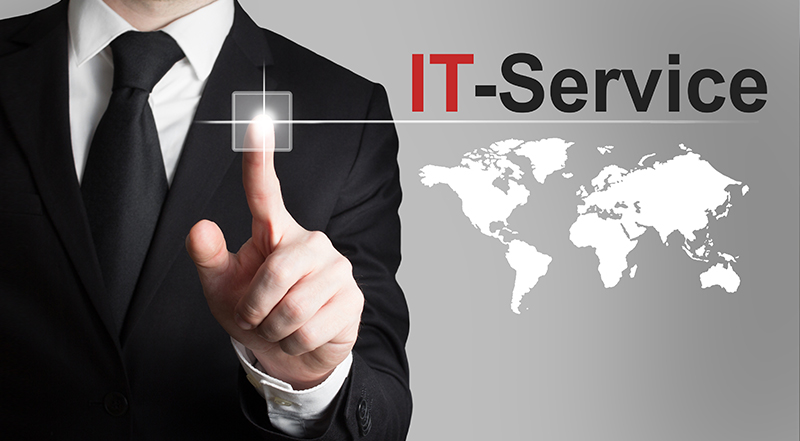 IT Support and Services