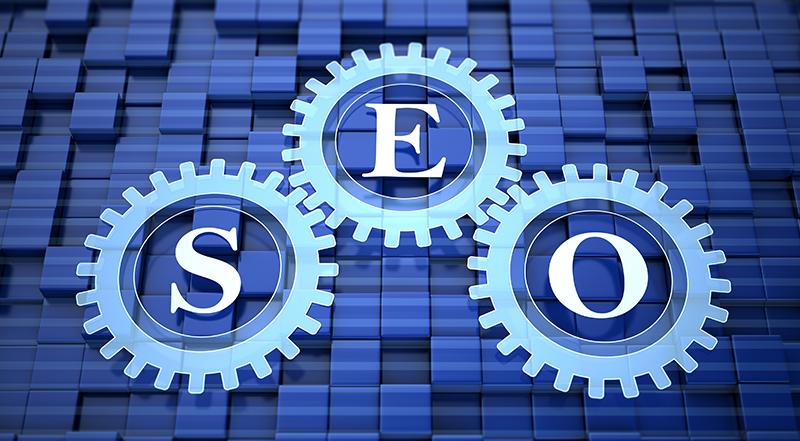 Enterprise Search Engine Optimisation