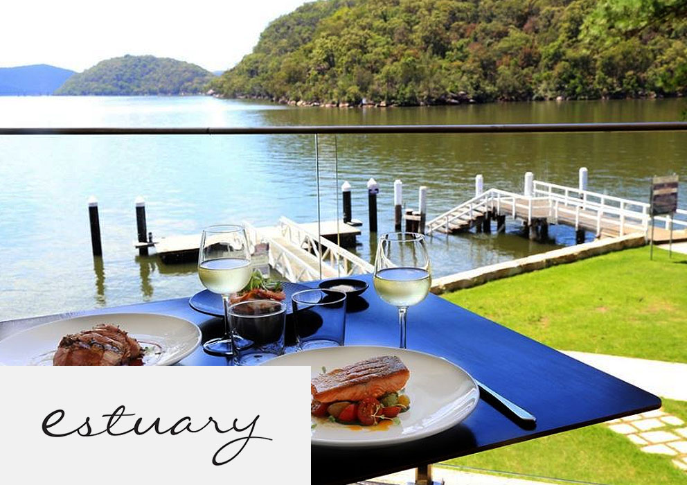 Estuary Restaurant
