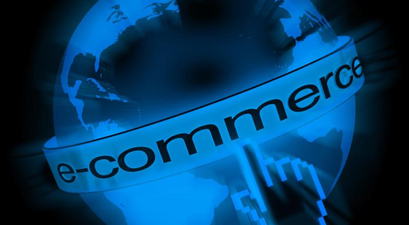 E-commerce Website Design & Development