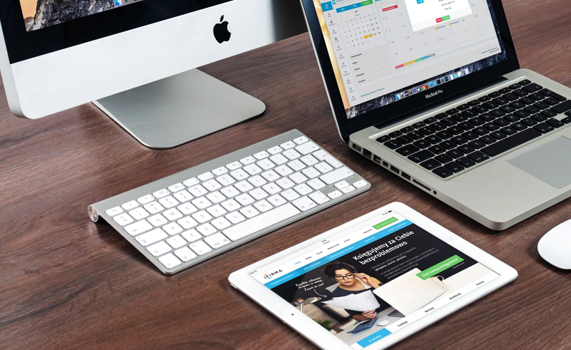 Why is a Custom Website the Way to Go?